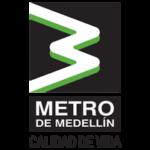 logo-metro-de-medellin-oscar-leon-garcia